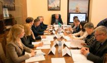 Поручения президента в Санкт-Петербурге исполняются