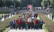Акция «Горсть памяти» прошла на кладбищах города