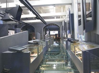 В Санкт-Петербурге отреставрирован Музей обороны