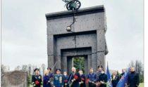 В Петербурге почтили память погибших на Чернобыльской АЭС